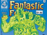 Fantastic Four Vol 1 405
