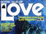 Gothic Tales of Love Vol 1