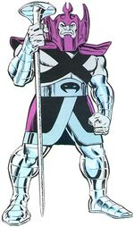 Grog (Earth-616) from Official Handbook of the Marvel Universe Vol 3 3 0001