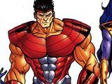 Hiro Sokuto (Earth-616)