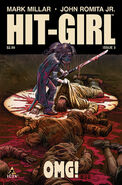 Hit-Girl Vol 1 3