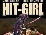 Hit-Girl Vol 1 3