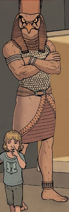 Horus (Deity) (Earth-616) from Moon Knight Vol 1 188 001