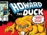 Howard the Duck Vol 1 32