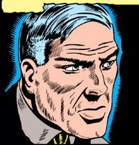 Hugh Bradley (Earth-616) from Captain America Comics Vol 1 14 0002