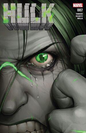 Hulk Vol 4 7