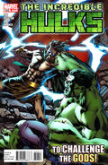 Incredible Hulks Vol 1 622