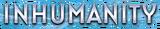 Inhumanity (2013) logo