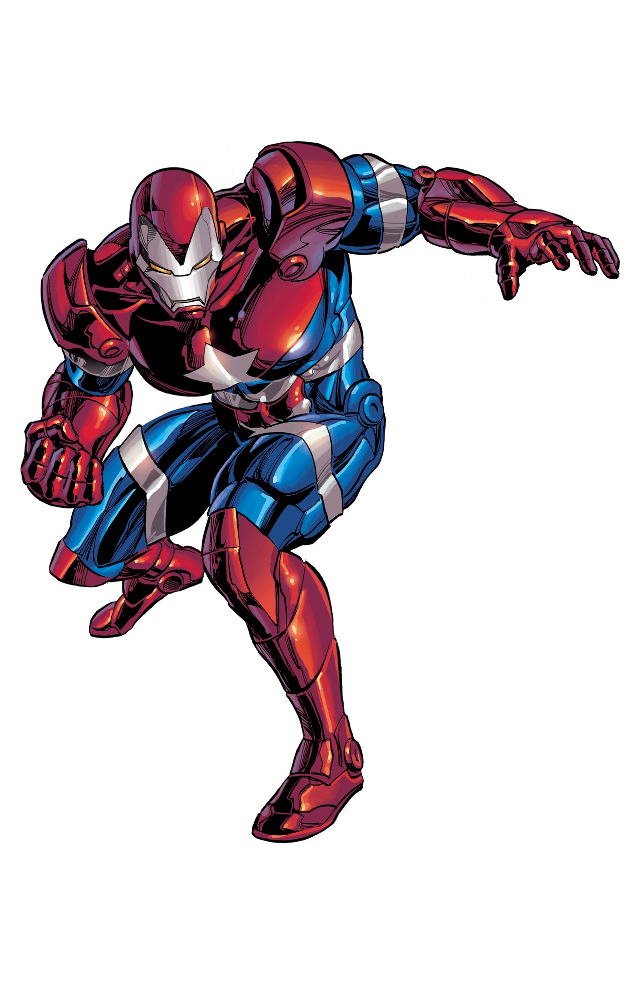 Iron Patriot Armor | Marvel Database | FANDOM powered by Wikia