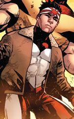 Ishiro Tsuburaya (Earth-616) from Uncanny X-Men Vol 5 1 001