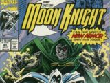 Marc Spector: Moon Knight Vol 1 40