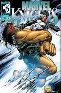 Marvel Knights Vol 1 3
