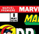 Marvel Premiere Vol 1 8