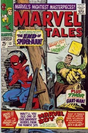 Marvel Tales Vol 2 13