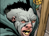 Mole Monster (Earth-616)