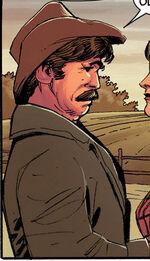 Mr. Kane (Earth-616) from Avengers Vol 5 5