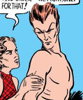 Namor McKenzie (Earth-616) from Marvel Mystery Comics Vol 1 3 0001