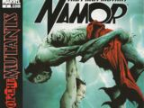 Namor: The First Mutant Vol 1 2