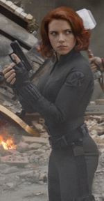 Natalia Romanoff (Earth-TRN732) from Avengers Endgame 001