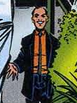 Newhall (Earth-616) from Amazing Spider-Man Annual Vol 1 1997 001
