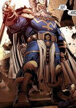 Odin Borson (Earth-616) from Secret Avengers Vol 1 14 001