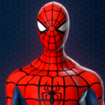 Peter Parker (Earth-TRN258) from Marvel Heroes (video game) 0003