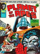 Planet of the Apes (UK) Vol 1 44