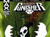 Punisher: Frank Castle Max Vol 1 72