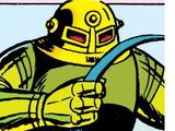 Robot Alpha (Earth-616)