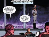 S.I.C.K.L.E. (Earth-616)