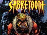 Sabretooth Vol 2 1