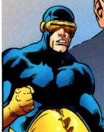 Scott Summers (Earth-Unknown) from Marvel Adventures Super Heroes Vol 2 10 001