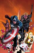 Secret Avengers Vol 1 21.1 Textless