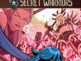 Secret Warriors Vol 2 3