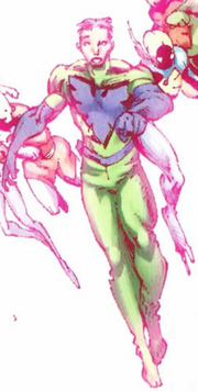 Sentinel Squad ONE (Earth-8020) from What If X-Men - Rise and Fall of the Shi'ar Empire Vol 1 1 0003