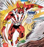 Shiro Yoshida (Earth-616) from X-Men Vol 2 93 0001