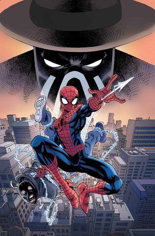 File:Spider-Man Master Plan Vol 1 1 Textless.jpg