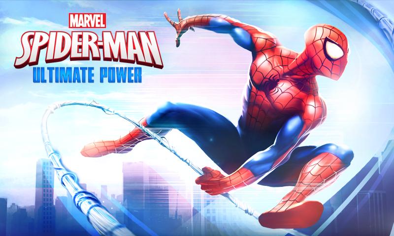 SpiderMan Total Mayhem HD v1.01 Apk+Obb Data [!Full ...