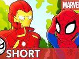 Marvel Super Hero Adventures (animated series) Season 2 3