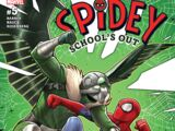 Spidey: School's Out Vol 1 5