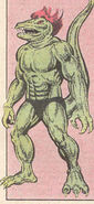 Sssth from Official Handbook of the Marvel Universe Vol 1 10 001