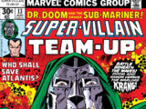 Super-Villain Team-Up Vol 1 13