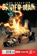 Superior Spider-Man Vol 1 16