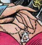 Telling Stone from Doctor Strange, Sorcerer Supreme Annual Vol 1 4 0001