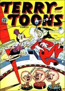 Terry-Toons Comics Vol 1 13