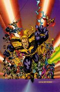 Ultraverse Premiere Vol 1 0 Back Cover
