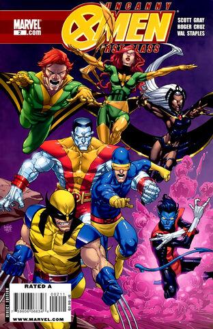 File:Uncanny X-Men First Class Vol 1 2.jpg