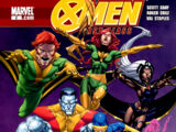 Uncanny X-Men: First Class Vol 1 2