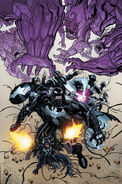Venomverse Vol 1 5 Textless