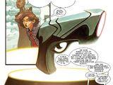 Vibranium Gun